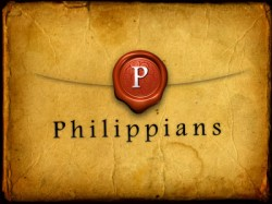 "Philippians 1:1-6 ""God finishes what He starts"""