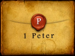 "I Peter 2:1-3 ""Longing for the Word"""