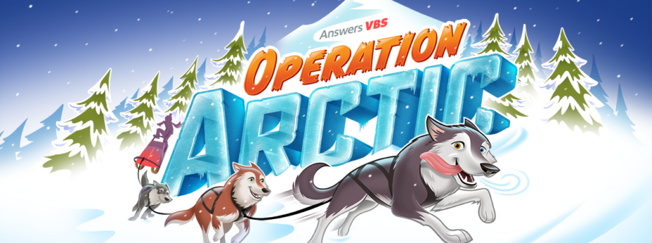 VBS July 31st - August 4th